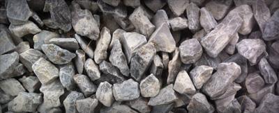 3/4 drain stone