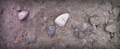 b gravel